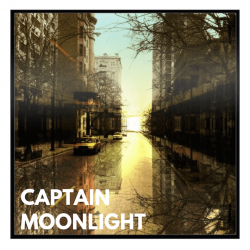 Captain Moonlight album